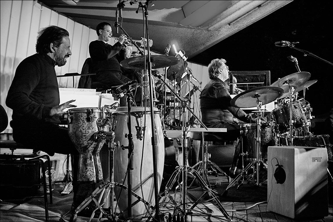 DSCF5707 in NDR Bigband feat. Django Deluxe