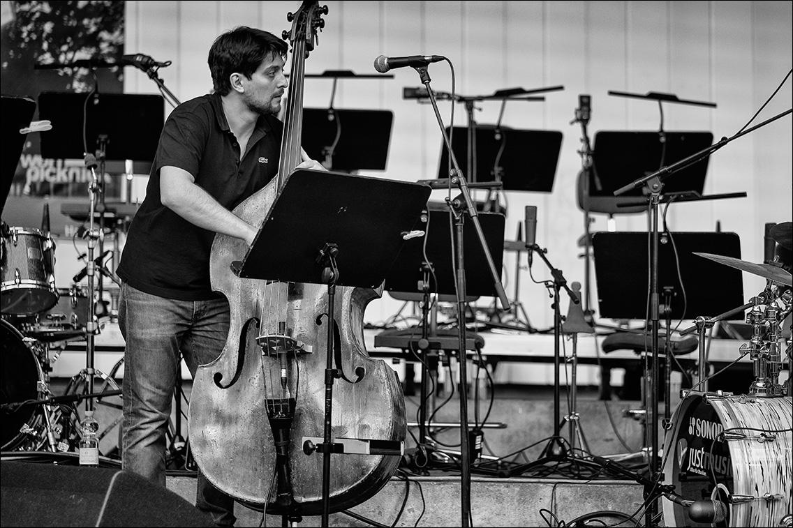 DSF6270 in Giorgi Kiknadze Quartett
