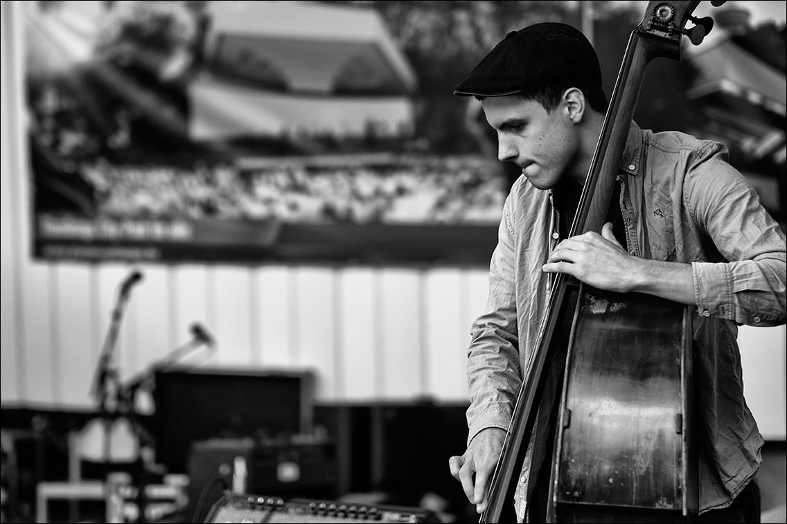 DSF7268 in Christian Bekmulin Quartett