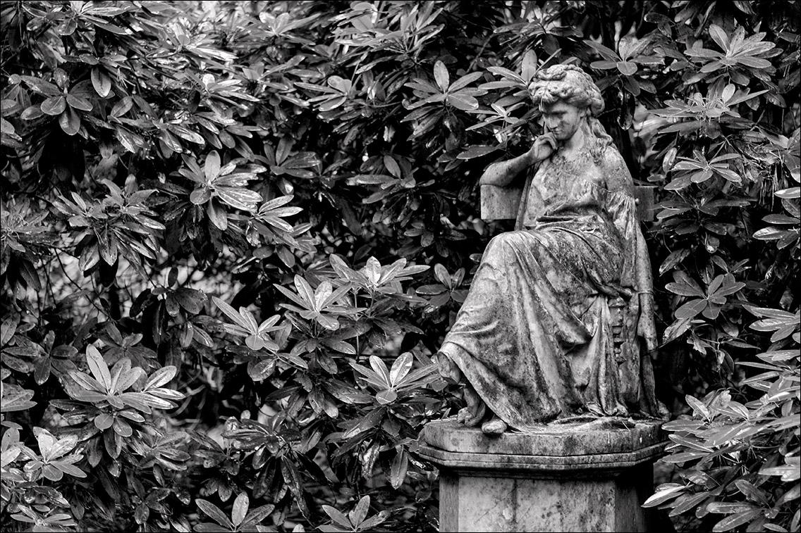 DSCF1989 in Sitzende Statuen