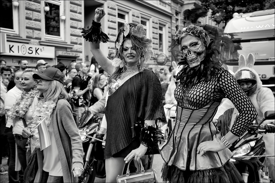 DSCF5335 in Die Hamburger CSD-Parade 2017