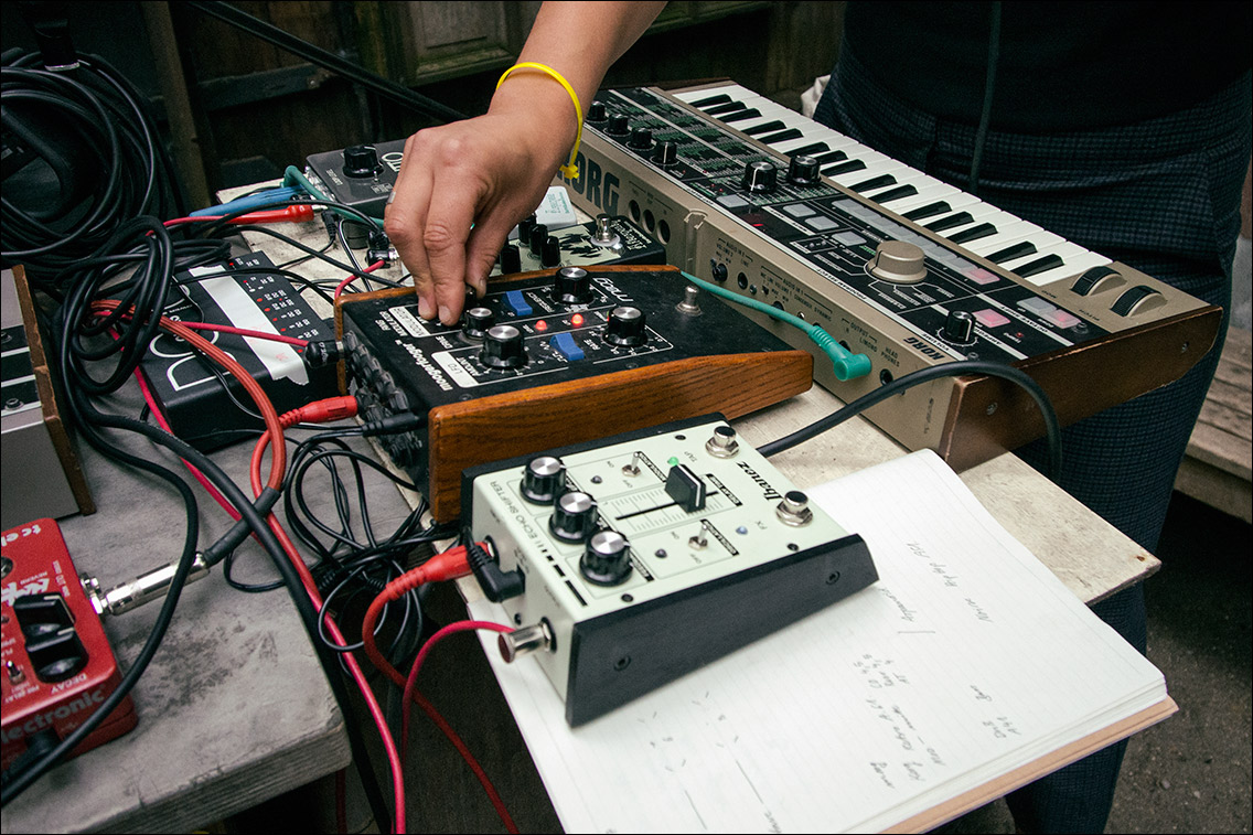 P1010038 in Plastiq beim Platzfestival 2017