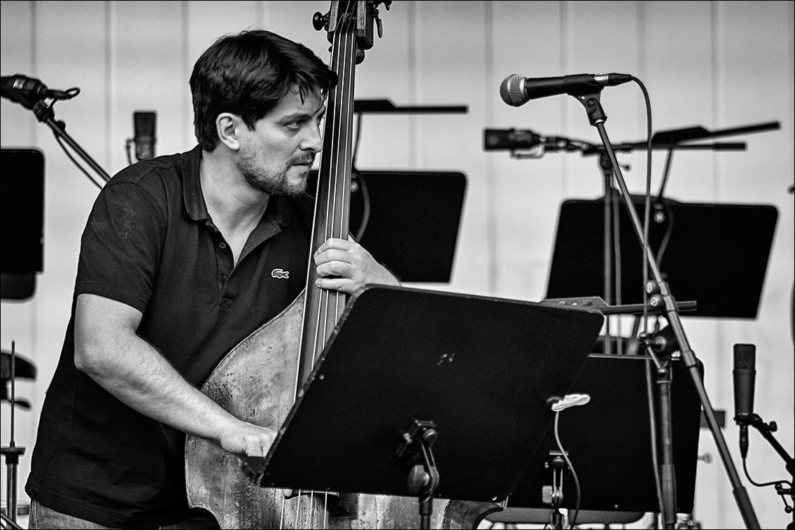 DSF6265 in Giorgi Kiknadze Quartett