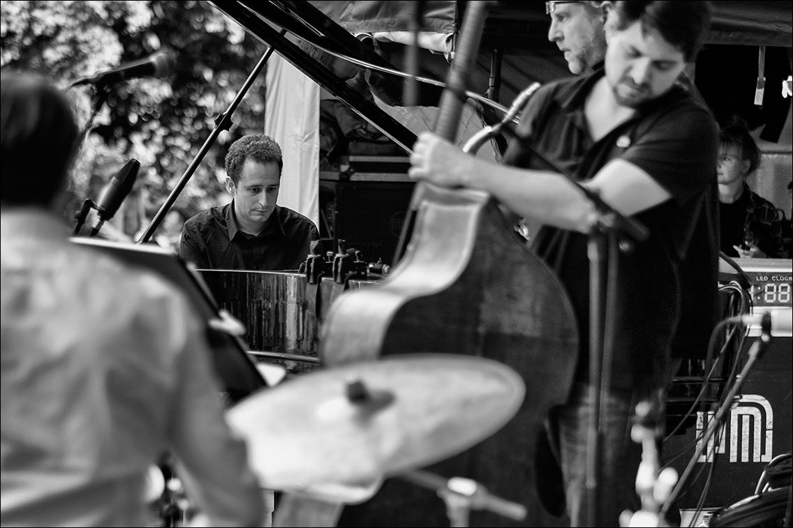 DSF6361 in Giorgi Kiknadze Quartett