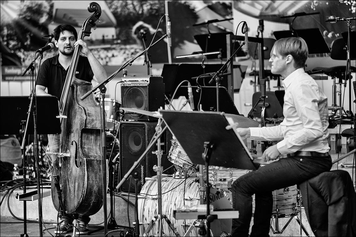 DSF6388 in Giorgi Kiknadze Quartett