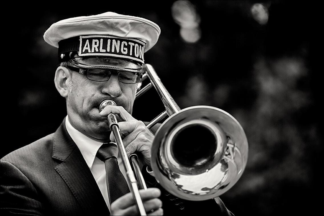 IMGL8954 in Einige Musiker der Norbert Susemihls Arlington Brassband