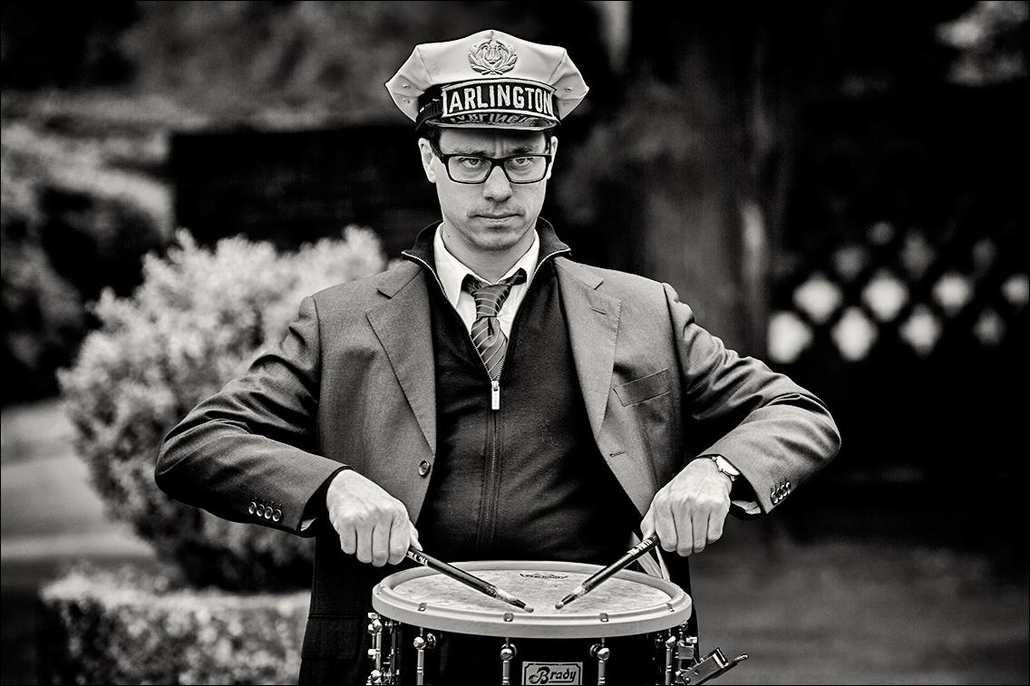 IMGL8963 in Einige Musiker der Norbert Susemihls Arlington Brassband