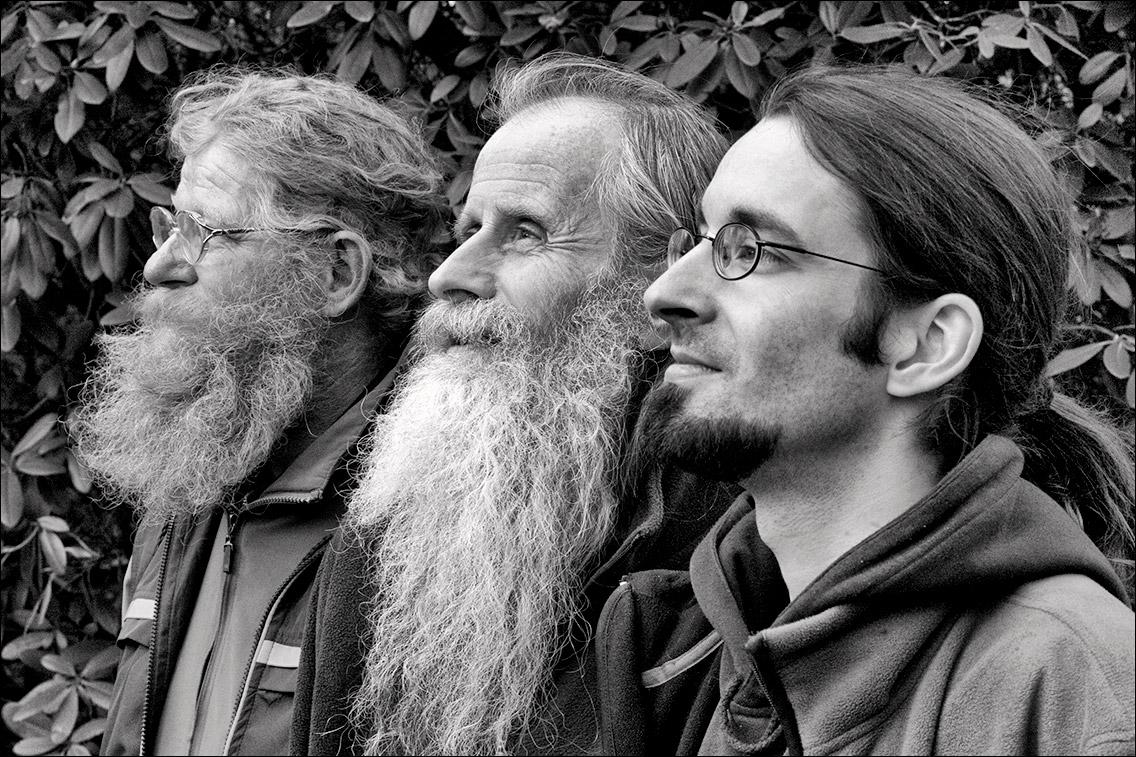 IMG 8579 in Männer – mit mehr oder weniger Bart