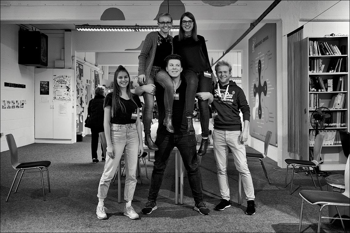 DSF8923 in Tag der offenen Tür in der Kunstschule Wandsbek am 19.11.2017