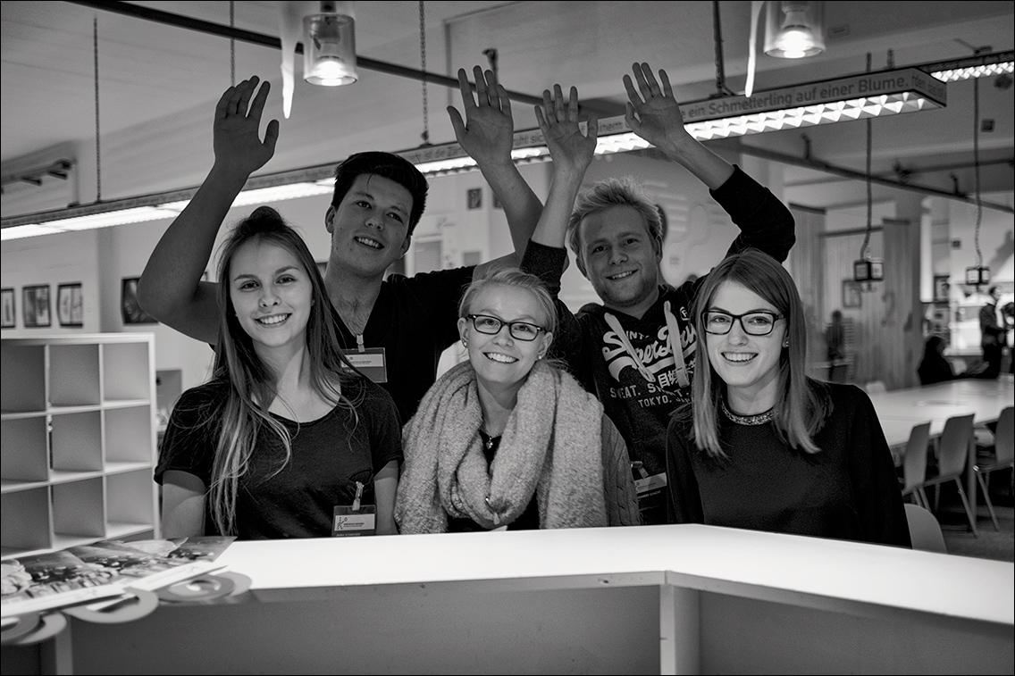 DSF8952 in Tag der offenen Tür in der Kunstschule Wandsbek am 19.11.2017
