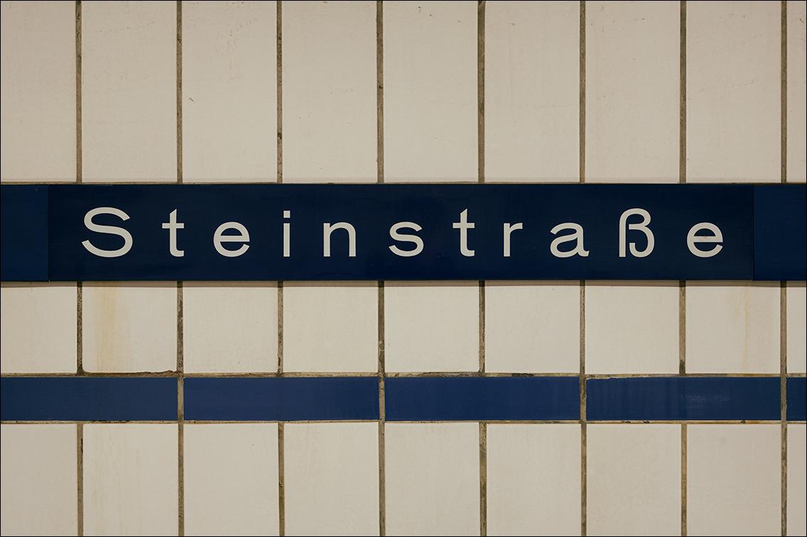 IMGL0896 in U 1 — Von der Kellinghusenstraße bis zum Wandsbeker Markt