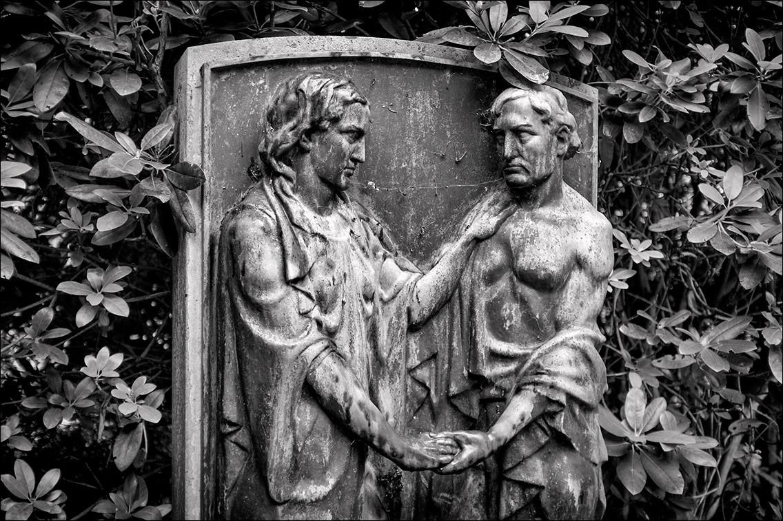 DSCF3117 Stocks 1932 in Bildhauer Arthur Bock auf dem Ohlsdorfer Friedhof