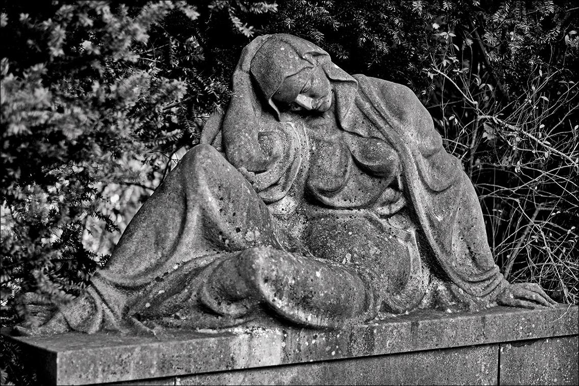 DSCF3476 Schoknecht 1928 in Bildhauer Arthur Bock auf dem Ohlsdorfer Friedhof
