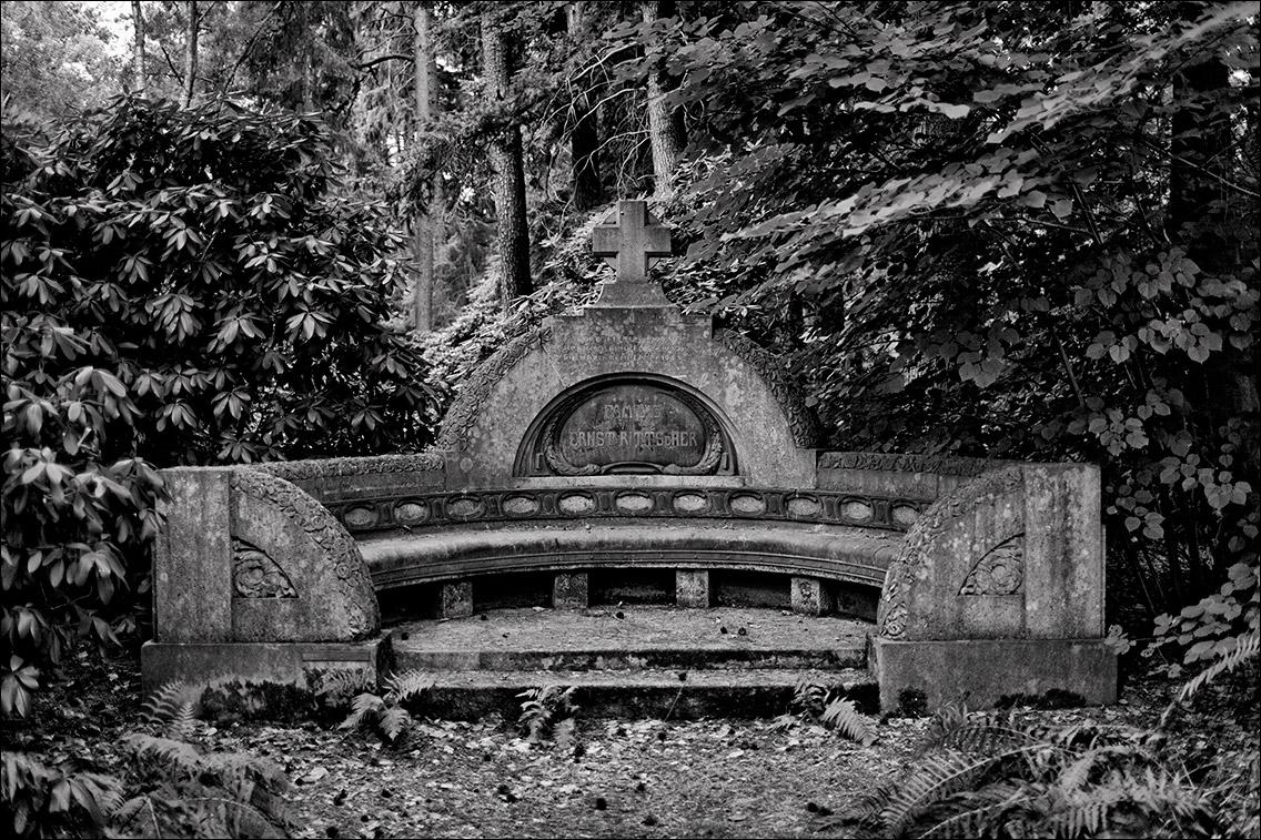 IMG 4699 Rittscher 1908 in Bildhauer Arthur Bock auf dem Ohlsdorfer Friedhof