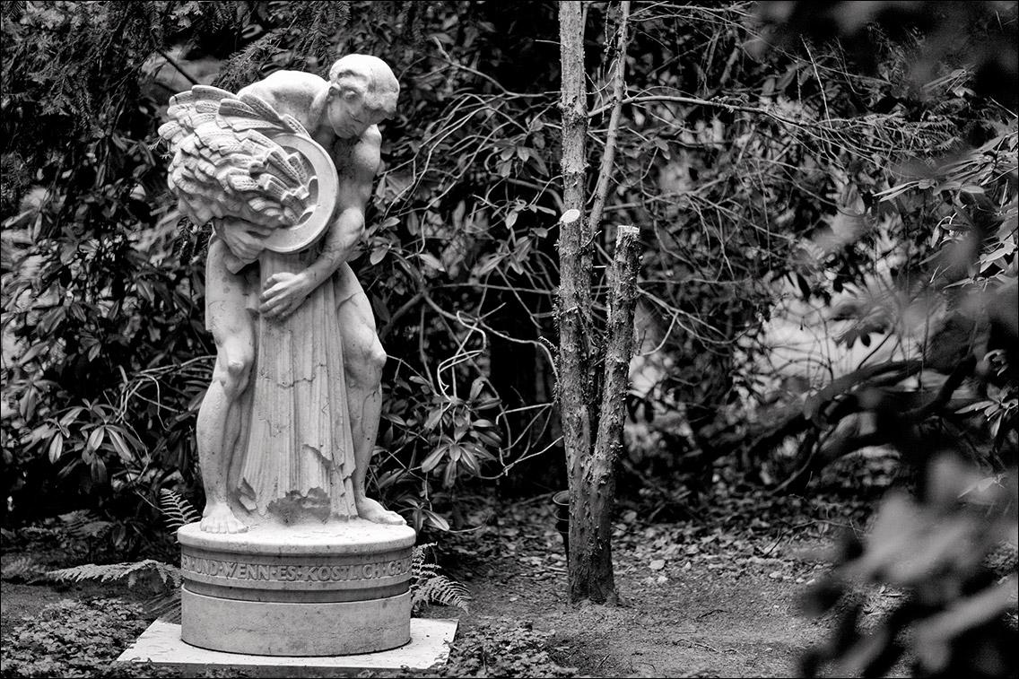 IMG 5411 Nootbaar 1938 in Bildhauer Arthur Bock auf dem Ohlsdorfer Friedhof