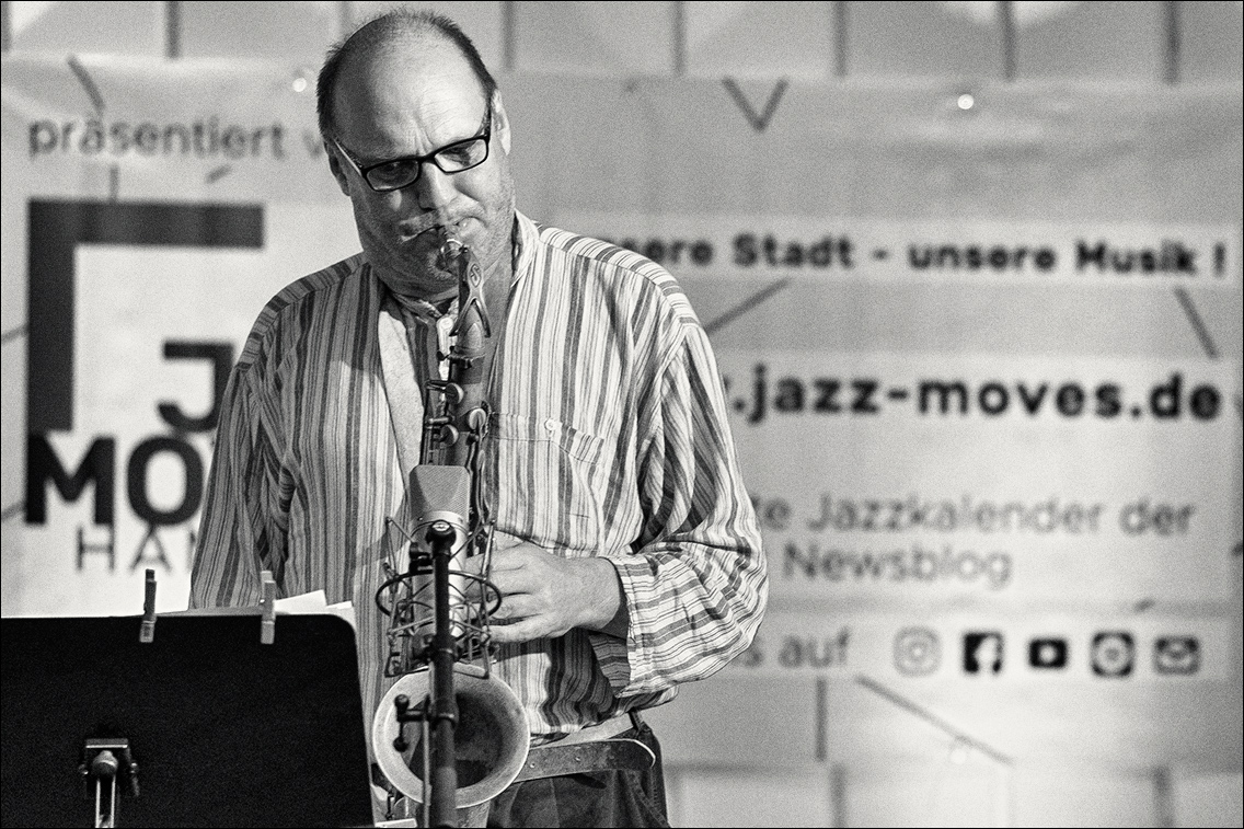 Jazz Open Hamburg 2019 328 in Echoes of South Africa – The Brotherhood of Breath Reloaded